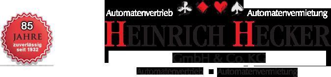 Heinrich Hecker Logo