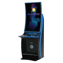 Merkur M-Motion