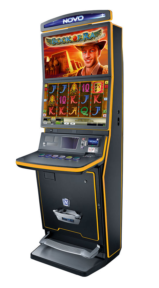 Extra chilli slot free play