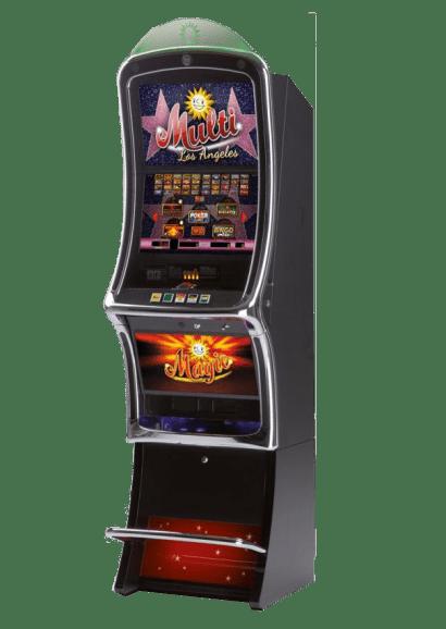 Williams slot machine