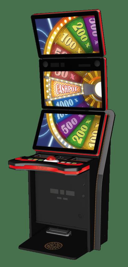 Multi Game Geldspielgerät M-Box Buzzer