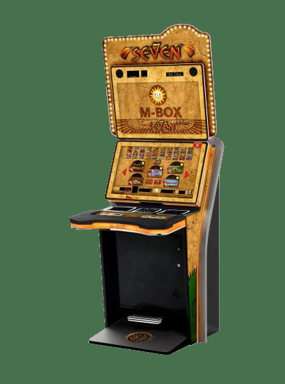 M-BOX Seven Edition