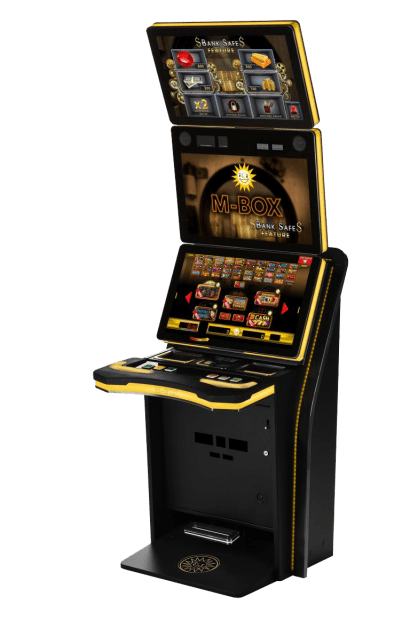 Online slots paypal